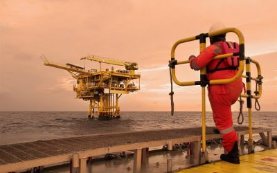 Life Insurance for Offshore Workers – Oil Rigs