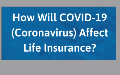 Buying Life Insurance during the COVID-19 pandemic