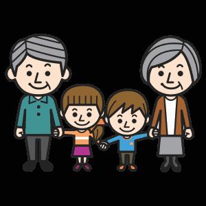 grandparents with children_transparent